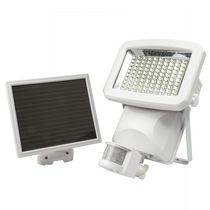 Paradise GL29980WH Solar LED Plastic Security Light