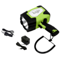 1 Million Rechargeable Spot Light