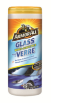 Armor All® Glass Wipes