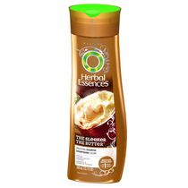 Herbal Essences Shampooing lissant The Sleeker The Butter