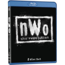 WWE 2012 - The New World Order - Blu-Ray