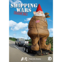 Shipping Wars Season 1 - DVD