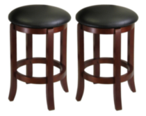 "94624 24"" swivel stool"