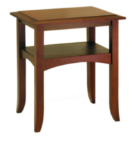 94723 Craftsman End table