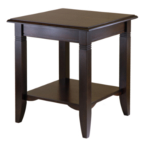 40220 Nolan End table
