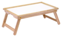 Winsome Breakfast Bed/Lap Tray with Notched Handle - 98821