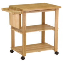 89933 Kitchen Cart