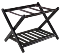 Winsome 92436 Reese Luggage rack