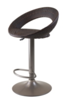 93138 Bali Adjustable stool