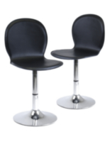 93220 Shell Swivel chair