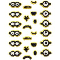 Wilton Icing Decorations - Minions