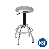 Seville Classics Steel Pneumatic Work Stool