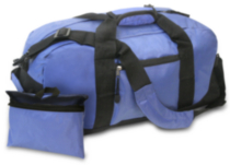 "30"" Folding travel bag"