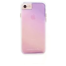 Case-Mate Naked Tough Case for iPhone 7 in Iridescent Clear