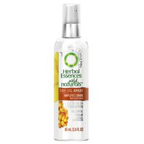 Herbal Essences Wild Naturals Illuminating Dry Oil Spray