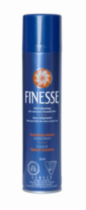 Finesse Aerosol Flexible Hold Hairspray