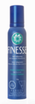 Finesse Firm Control Mousse