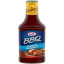 Kraft Regular BBQ Sauce
