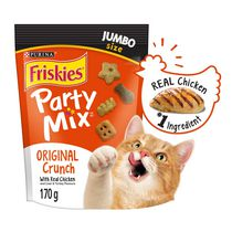 Friskies Party MixMD Croquant Gourmet - 60G 170G
