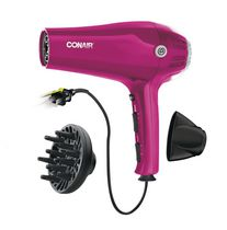 Conair 1875 Watt Tourmaline Ceramic Dryer with Retractable Cord