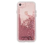 Case-Mate Waterfall Case for iPhone 7 Rose Gold