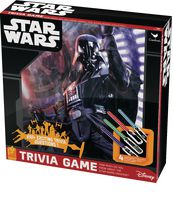Cardinal - Star Wars Trivia Classic Crowd Game (English)