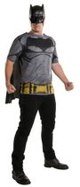 Rubie's Batman v Superman: Dawn of Justice Batman T-Shirt Adult Costume XL