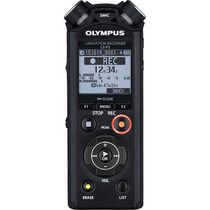 Olympus LS-P2 8GB Digital Voice Recorder