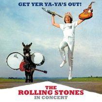 The Rolling Stones - Get Your Ya Ya's Out (Vinyl LP)