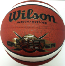 Wilson Killer Cross Over Basketball