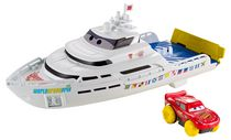 Disney Pixar Cars Porto Corsa Splash 'n' Race Boat