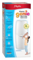 Playtex® Diaper Genie® Essentials Disposal System