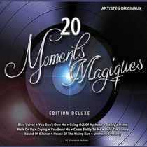 Various Artists - 20 Moments Magiques (Deluxe Edition)