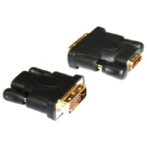 HDMI® to DVI-D Video Cable Adapter - F/M