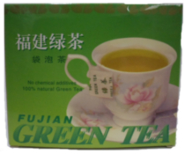 Fujian Green Tea