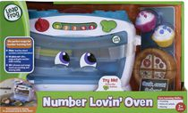 LeapFrog Number Lovin' Oven - English