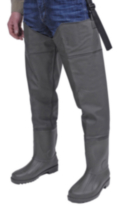 Ultrastretch Hip Wader 8