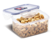 Lock & Lock 470 ml Rectangular Container
