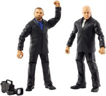WWE Battle Pack 2-Pack Jamie and Joey Figures