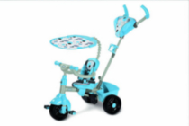 Tricycle bleu - Sport Little Tikes