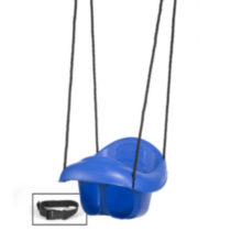 PlayStar Toddler Swing PS 7952