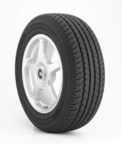 Firestone FR710 P225/55R17 All season premium passenger tire.