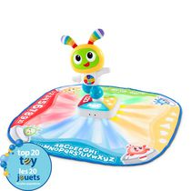 Fisher-Price Bright Beats Learnin' Lights Dance Mat - English