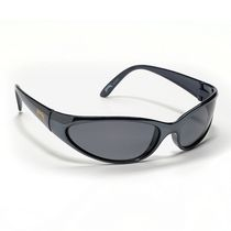 Strike King Black Chrome Sunglasses