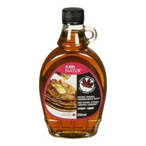 can-Natur Original Maple Taste Syrup