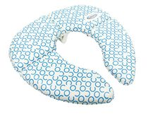 Graco Cushioned Folding Potty Seat Blue