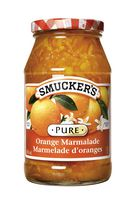 Smucker's Pure Orange Marmalade