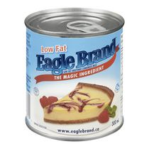 Eagle Brand® Low Fat Sweetened Condensed Milk
