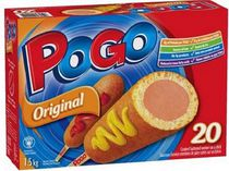 POGO® Original Cooked Battered Weiner Stick