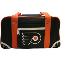 NHL Shaving/Utility Bag - Philadelphia Flyers